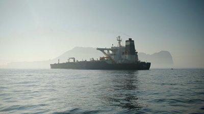 США раскритиковали решение суда в Гибралтаре отпустить иранский танкер