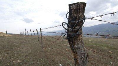 Цхинвал и Тбилиси не пришли к компромиссу по блокпосту на границе