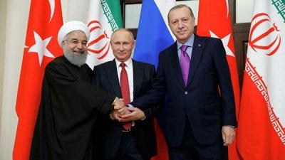 Путин не обсуждал на переговорах в Анкаре атаку на НПЗ в Саудовской Аравии