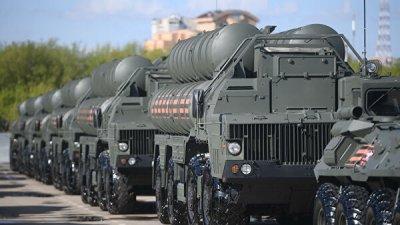 Россия и Турция ведут переговоры о новых поставках вооружений