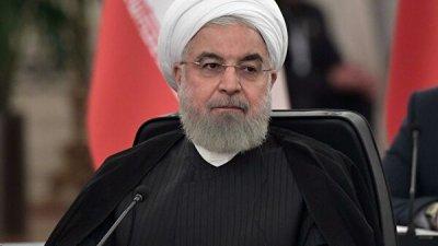 Роухани прокомментировал удары по саудовским НПЗ