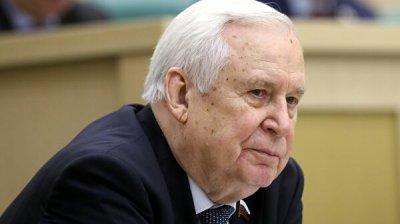 Особый статус Донбасса в итоге могут отобрать, заявил сенатор Рыжков