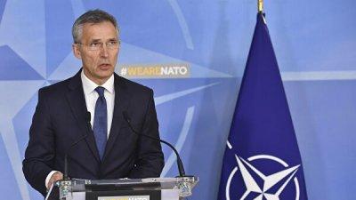 В НАТО отвергли предложение России ввести мораторий на размещение РСМД