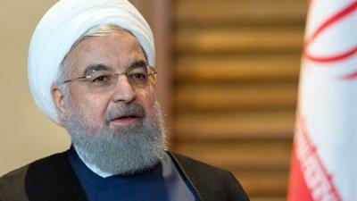 Иран отказался вести переговоры с США в условиях санкций