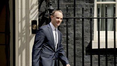 Британия обеспокоена предполагаемой химатакой в Сирии, заявил глава МИД