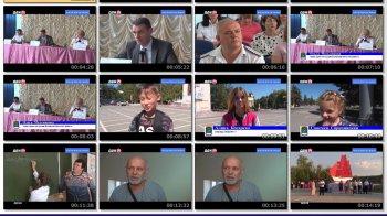 Выпуск информационной программы Белокалитвинская Панорама от 30 августа 2019 года