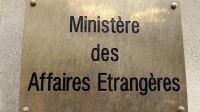 В МИД Франции отметили прогресс контактной группы по Донбассу