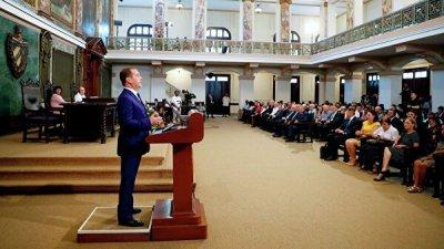 Медведев рассказал, как следует решать проблемы в Венесуэле