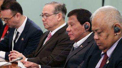 Филиппины ожидают роста товарооборота с Россией