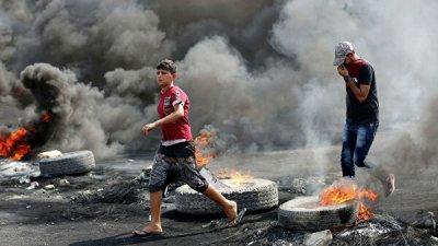 В ООН поприветствовали заявление премьера Ирака о демонстрациях в стране