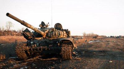 В ЛНР заявили о минометном обстреле со стороны ВСУ