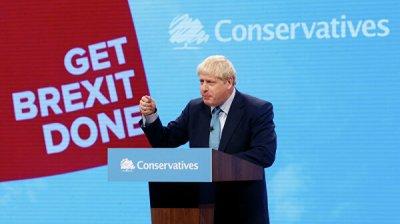 Джонсон настаивает, что Британия выйдет из ЕС 31 октября