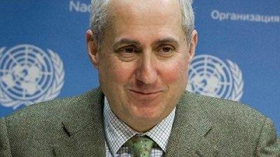 В ООН ответили на предложение России о переносе работы комитета ГА из США