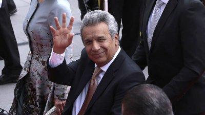 В Эквадоре не вернут субсидии на бензин, отмена которых вызвала протесты