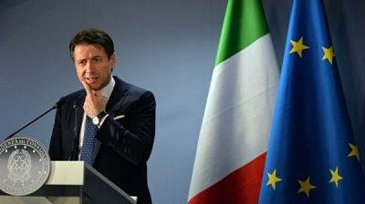 Премьер Италии призвал к открытому диалогу с Россией