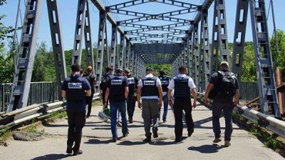 Россия ждет от ОБСЕ тщательного отслеживания действий украинских радикалов