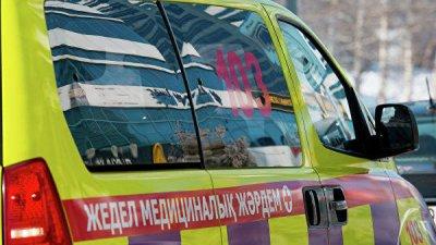 В Казахстане четыре человека погибли в ДТП