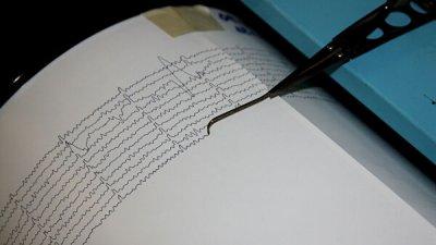 В Китае произошло землетрясение магнитудой 5,2
