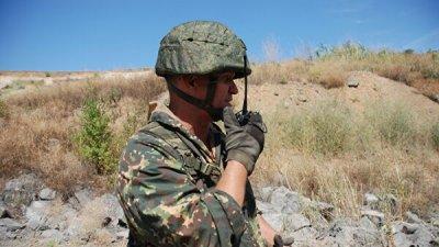В Донбассе четыре человека пострадали в результате взрывов боеприпасов