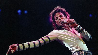 Элтон Джон назвал Майкла Джексона душевнобольным