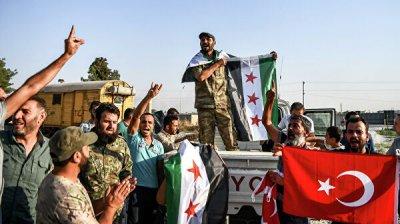 Генсек ООН призвал к немедленной деэскалации ситуации в Сирии