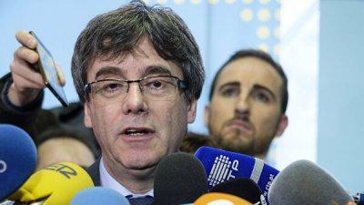 Пучдемон призвал к проведению нового референдума о независимости Каталонии