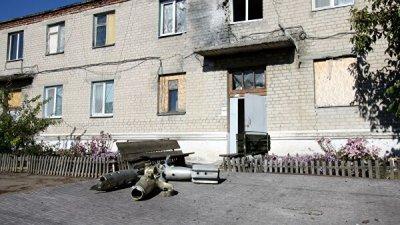 Силовики выпустили по ДНР более сотни мин, сообщила Народная милиция