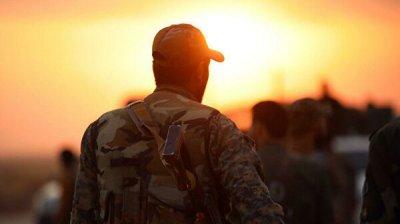 Американские военные покинули еще одну базу в Сирии