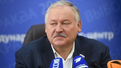 Затулин прокомментировал ноту протеста из-за визита в Карабах