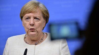 Меркель верит, что соглашение по Brexit получится заключить