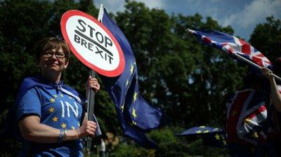 Шотландские националисты представили поправку к законопроекту о Brexit