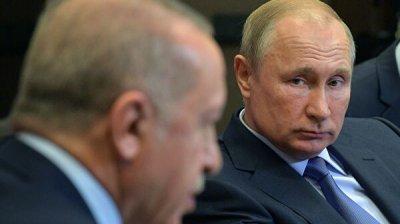 Путин призвал запустить широкий диалог курдов и правительства Сирии