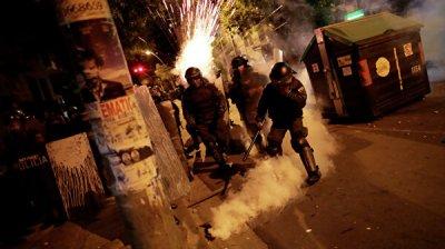 В Боливии не менее восьми человек пострадали в ходе протестов, пишут СМИ