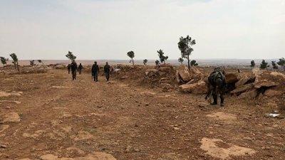Министры обороны Германии и Турции обсудили ситуацию в Сирии