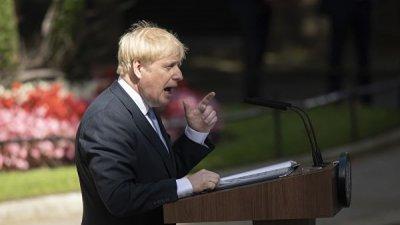 Джонсон назвал ликвидацию аль-Багдади важнейшей вехой в борьбе с ИГ*