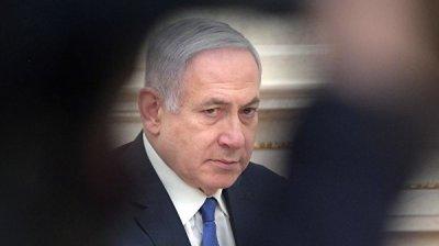Нетаньяху поздравил США с уничтожением аль-Багдади