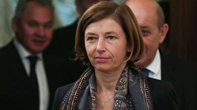 Глава Минобороны Франции поздравила США с ликвидацией главы ИГ*