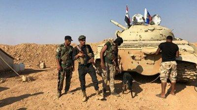 Работа Конституционного комитета Сирии будет непростой, заявил эксперт
