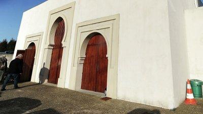 В Байонне пожилой француз открыл огонь у мечети