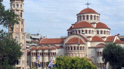 Греческий митрополит предложил созвать всеправославный собор по Украине