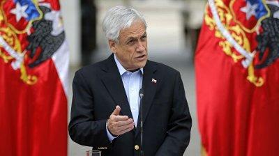 Президент Чили отменил саммит АТЭС