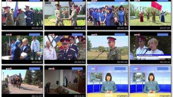 Выпуск информационной программы Белокалитвинская Панорама от 19 сентября 2019 года