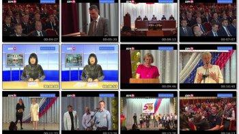 Выпуск информационной программы Белокалитвинская Панорама от 1 октября 2019 года