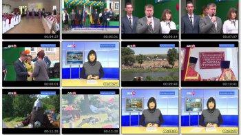 Выпуск информационной программы Белокалитвинская Панорама от 3 октября 2019 года
