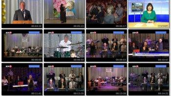 Выпуск информационной программы Белокалитвинская Панорама от 8 октября 2019 года
