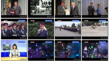 Выпуск информационной программы Белокалитвинская Панорама от 15 октября 2019 года