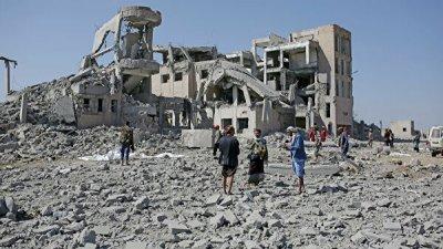 Эксперт прокомментировал подписание мирного соглашения в Йемене