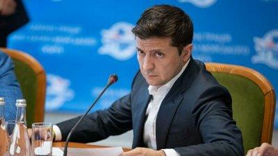 Зеленский намерен созвать заседание СНБО Украины для решения проблем в ОПК