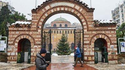 Лавров не видел официального признания ПЦУ Элладской церковью