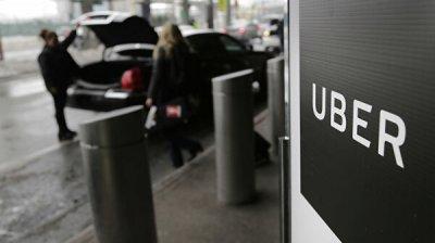 Сбивший женщину в США беспилотный автомобиль Uber не